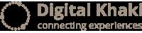 Digital Khaki Logo